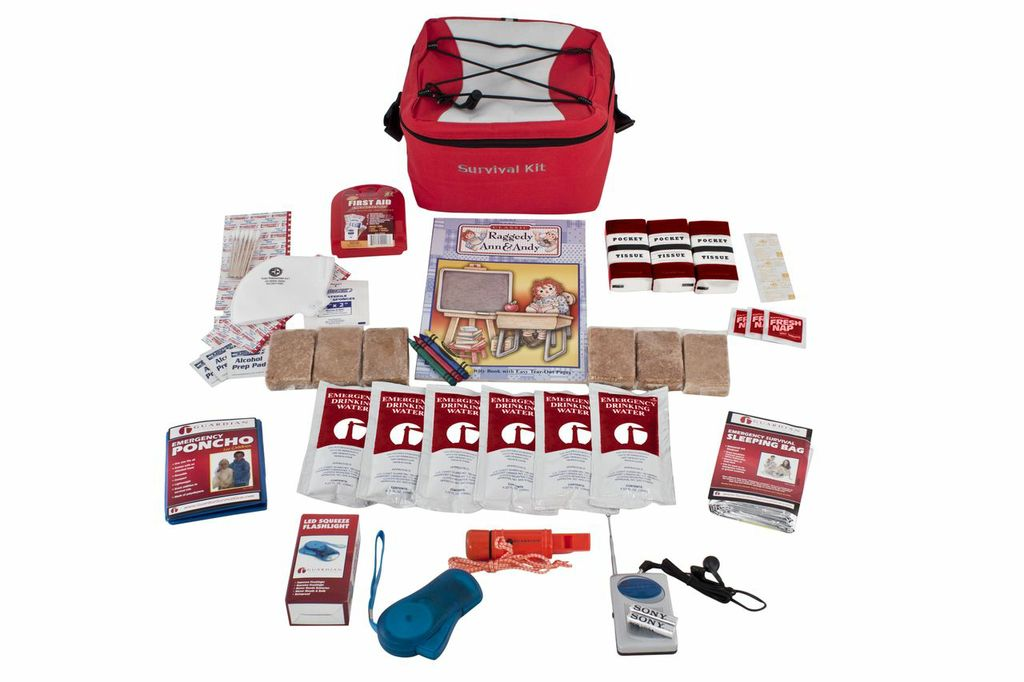 Disaster kit